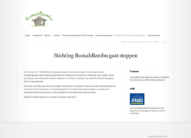 rumahbambu.org