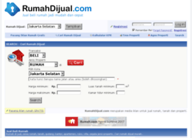 rumahdijual.org