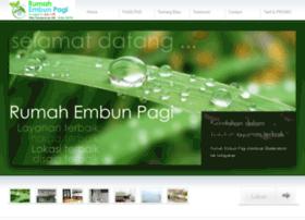rumahembunpagi.com