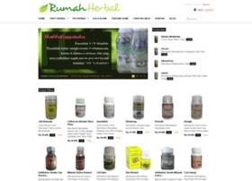 rumahherbal.com
