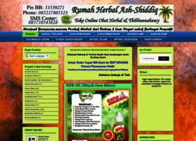 rumahherbalashshiddiq.blogspot.com