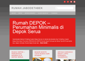 rumahjabodetabek.com