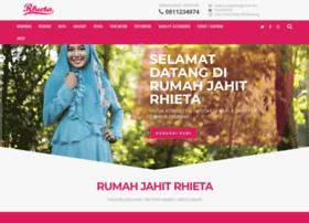 rumahjahitrhieta.com