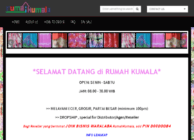 rumahkumala.com