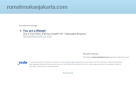 rumahmakanjakarta.com