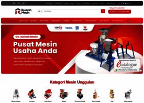 rumahmesin.com