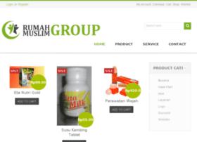 rumahmuslimgroup.com