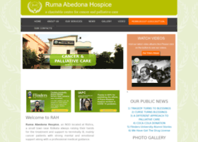 rumahospice.org.in