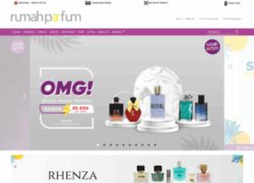 rumahparfum.com