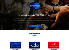 rumahpaypal.com