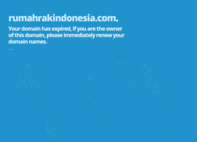rumahrakindonesia.com