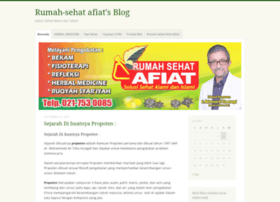 rumahsehatafiat.wordpress.com