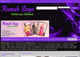 rumahzoya.com