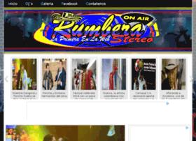 rumberaestereo.com