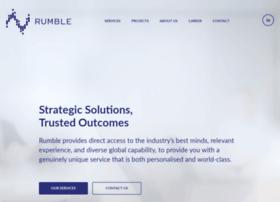rumbleasia.com