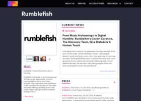 rumblefish.rockpaperscissors.biz