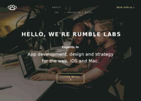rumblelabs.com