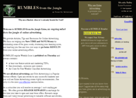rumblesfromthejungle.com