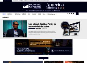 rumbominero.com
