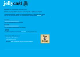 rumdoings.jellycast.com