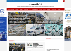 rumedia24.com