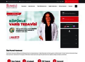 rumelihospital.com.tr