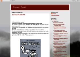 rumensauli.blogspot.fr