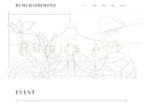 rumihashimoto.com
