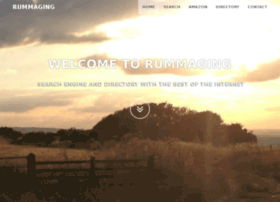rummaging.co.uk