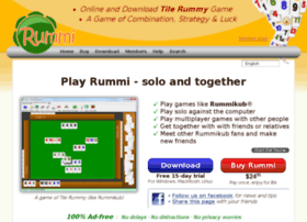rummigame.com