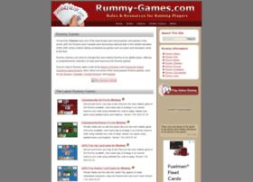 rummi rules
