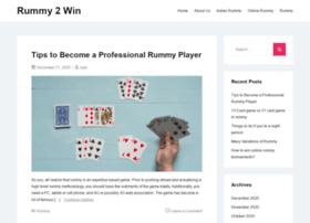 rummy2win.com