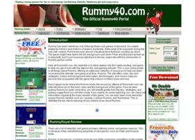 rummy40.com