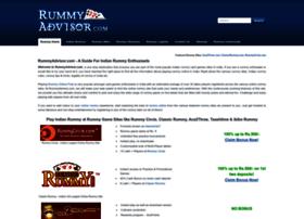 rummyadvisor.com