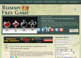 rummyfreegame.com