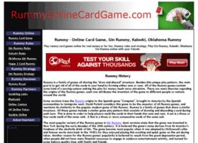 rummyonlinecardgame.com