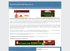 rummyonlinefree.co.in