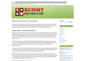 rummysquare.com