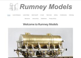 rumneymodels.co.uk