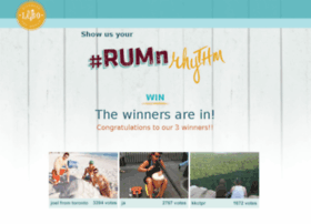 rumnrhythm.com