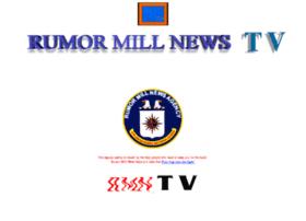 rumormillnews.tv