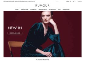 rumourlondon.com