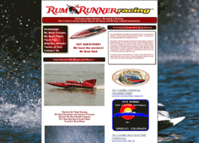 rumrunnerracing.com