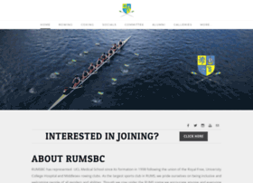 rumsbc.co.uk