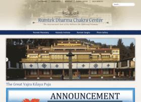 rumtek.org