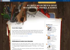 rumus-soal.blogspot.com