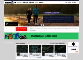 run-log.com