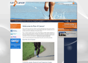 run4cancer.org