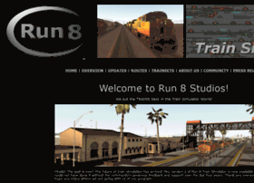 Run8studios.com