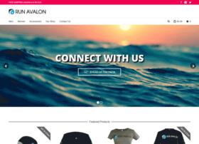 runavalon.com
